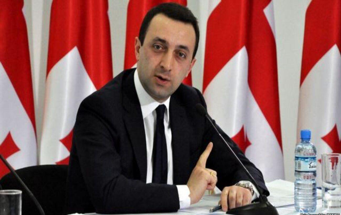 Новых локдаунов в стране не будет, - премьер-министр Грузии
