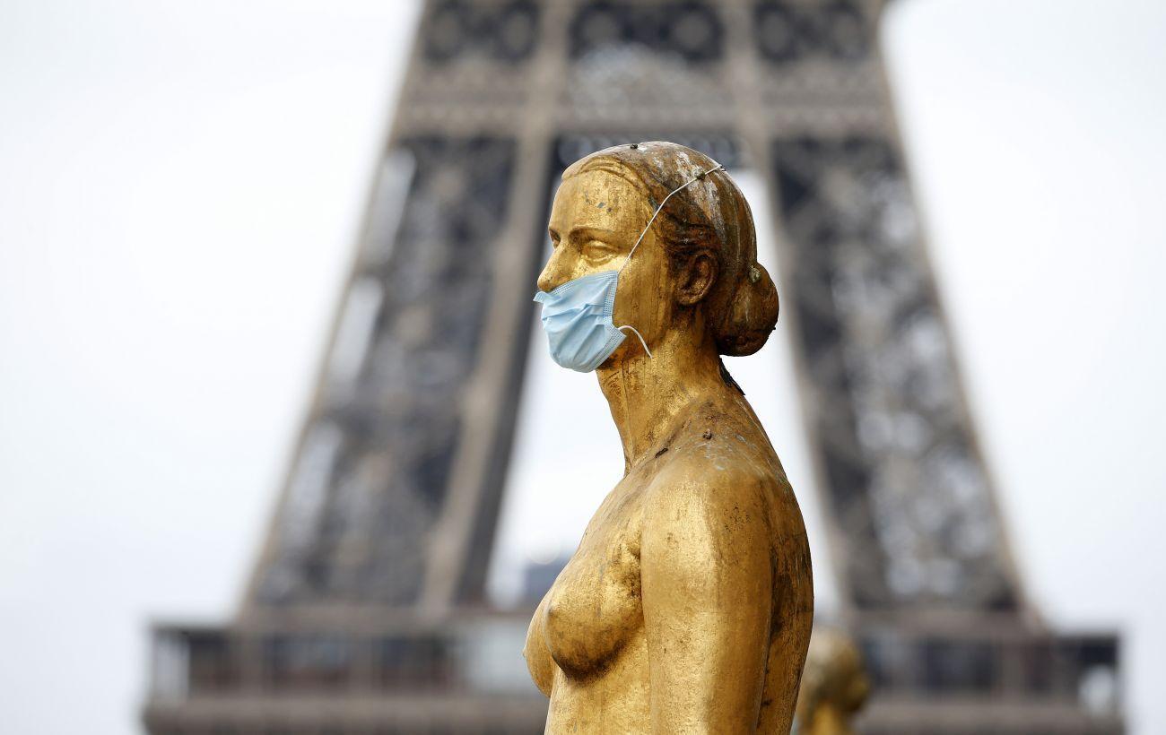 Во Франции объяснили, как будут наказывать за отказ от обязательной вакцинации