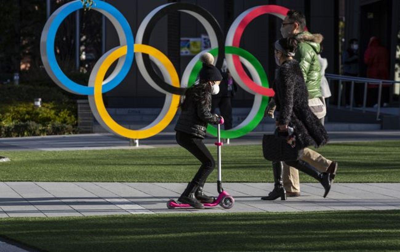 В Олимпийской деревне в Токио обнаружен первый случай COVID-19