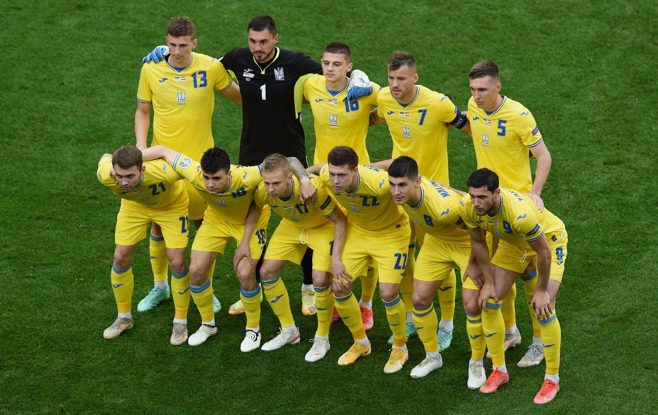 Большинство украинцев смотрят Евро-2020, а треть верят в победу сборной Украины в турнире