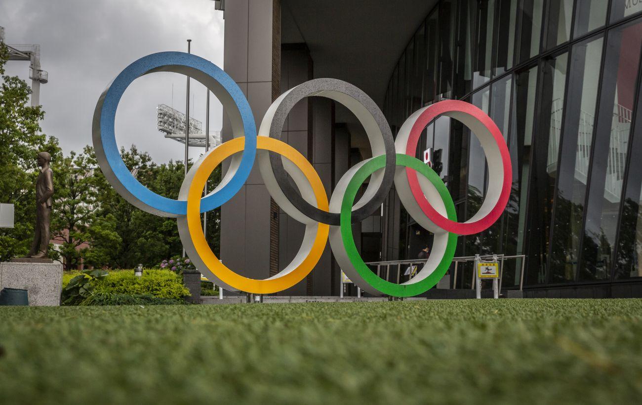 Еще одного спортсмена отстранили от Олимпиады в Токио: причина