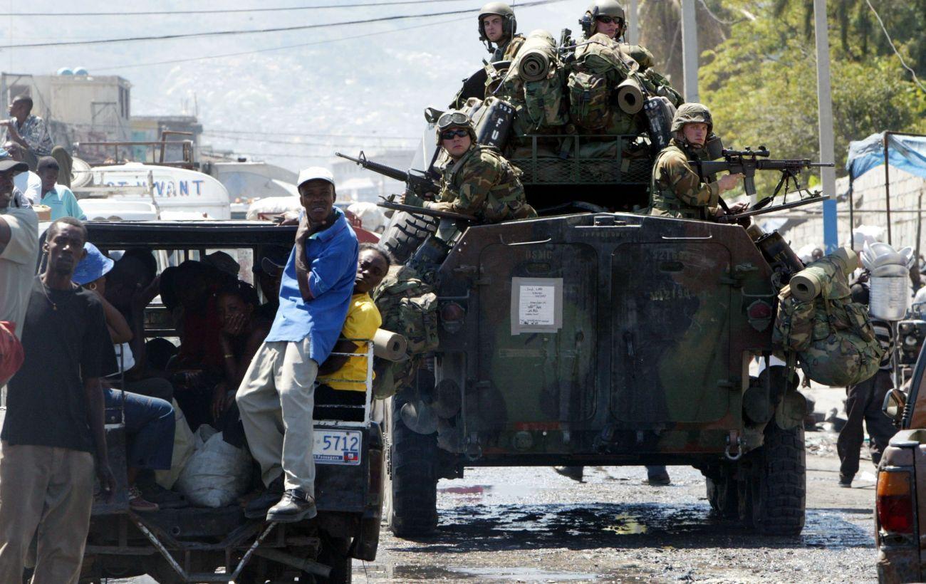 Убийства, грабежи и захват школ: в ООН представили доклад о российских наемниках в Африке