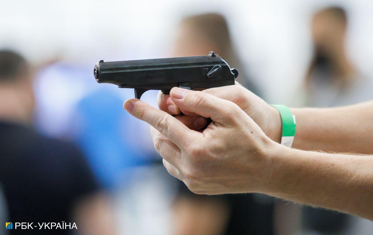 В Запорожье произошла стрельба в ресторане, есть погибший