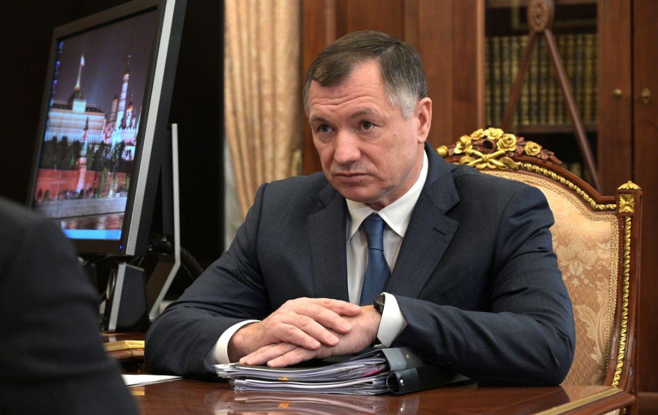 Оккупанты в Крыму добыли первую партию воды со дна Азовского моря