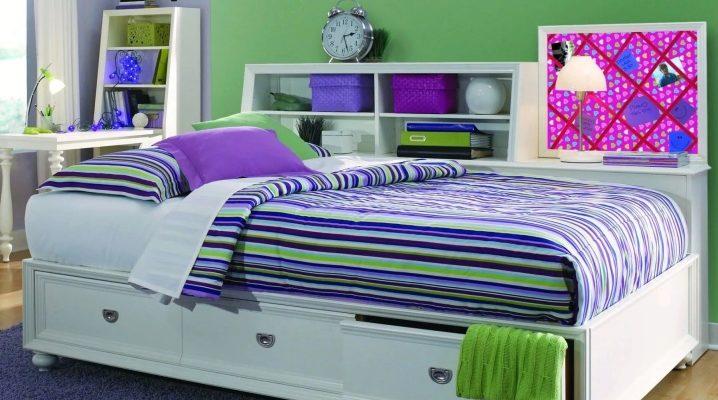 Каталог кроватей для детей и взрослых