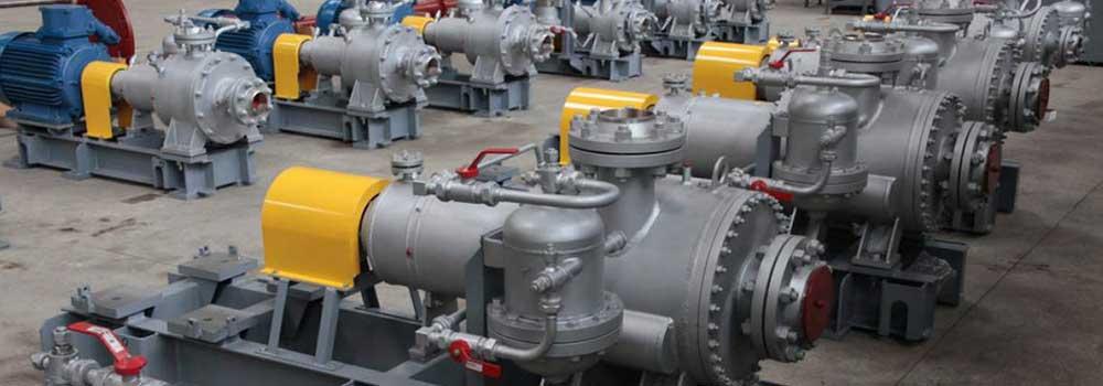 Какие виды насосов для бензина понадобятся при обустройстве АЗС