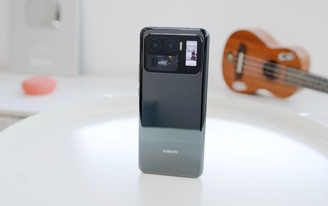 Смартфон Mi 11 Ultra получил возможность работать 14 дней без подзарядки