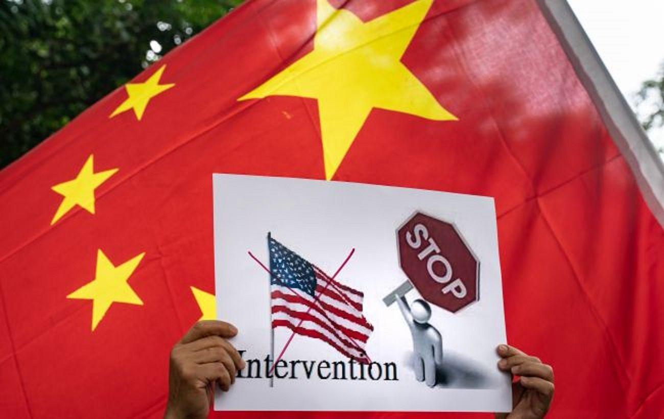 Китай выдвинул США требования для нормализации отношений: в списке отмена санкций