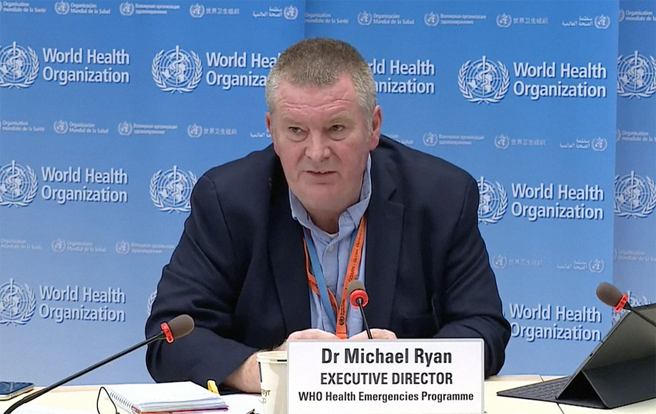 В ВОЗ призвали страны проявлять крайнюю осторожность при снятии COVID-ограничений