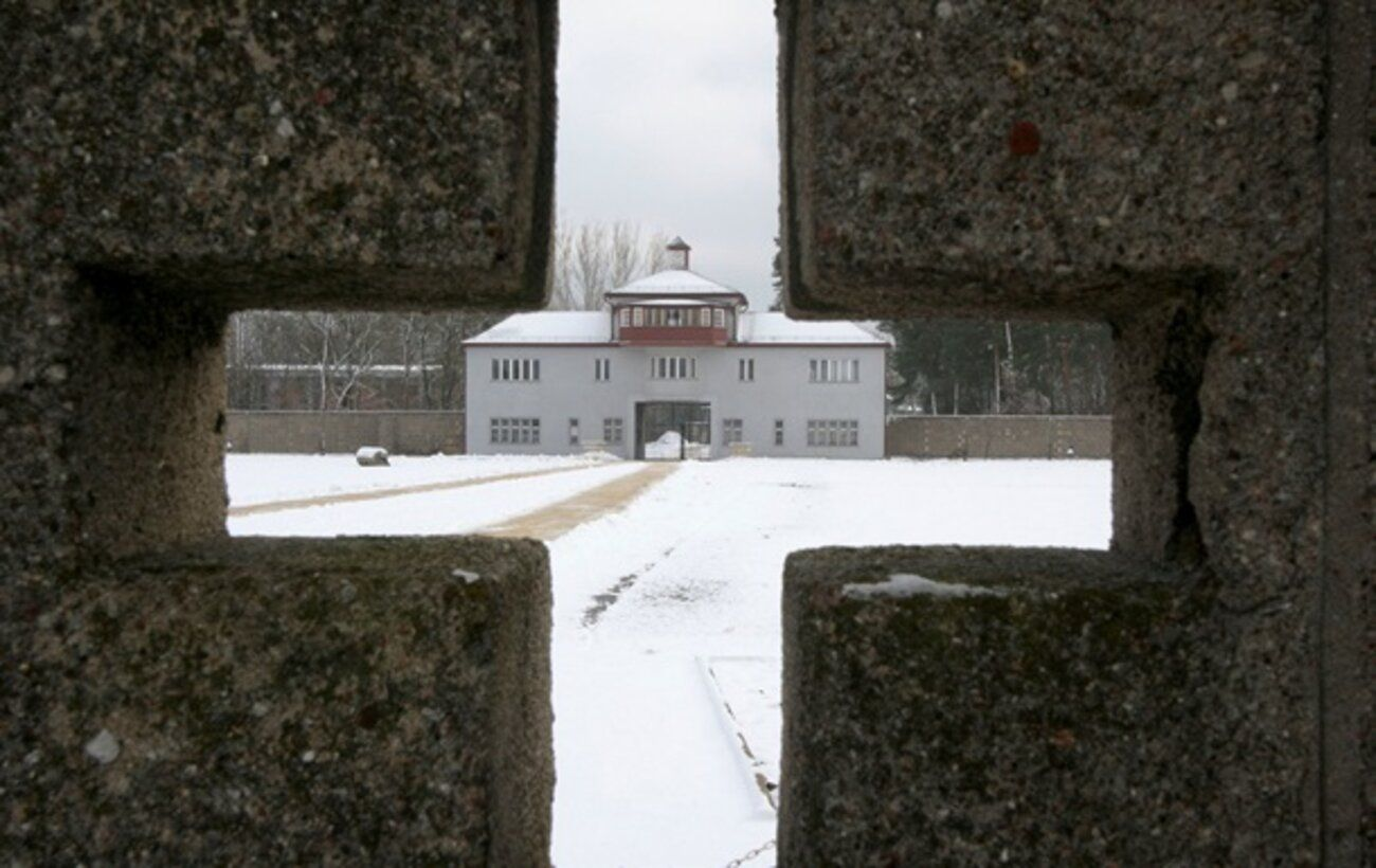 В Германии будут судить 100-летнего экс-охранника концлагеря