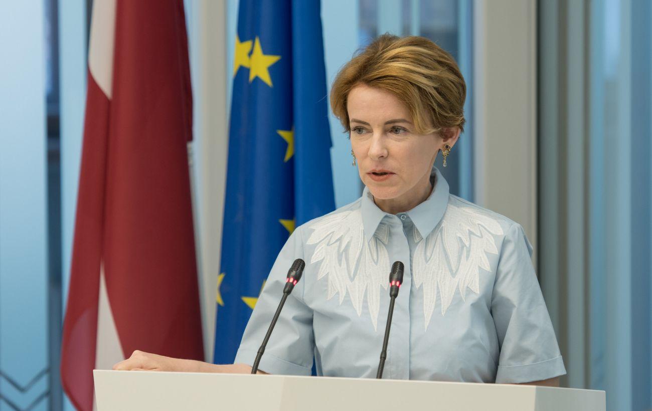 Латвия готовится к волне нелегалов из Беларуси. МВД предлагает чрезвычайное положение