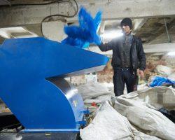 Как перерабатывают полиэтиленовые пакеты: лучшая мера для сохранения экологии
