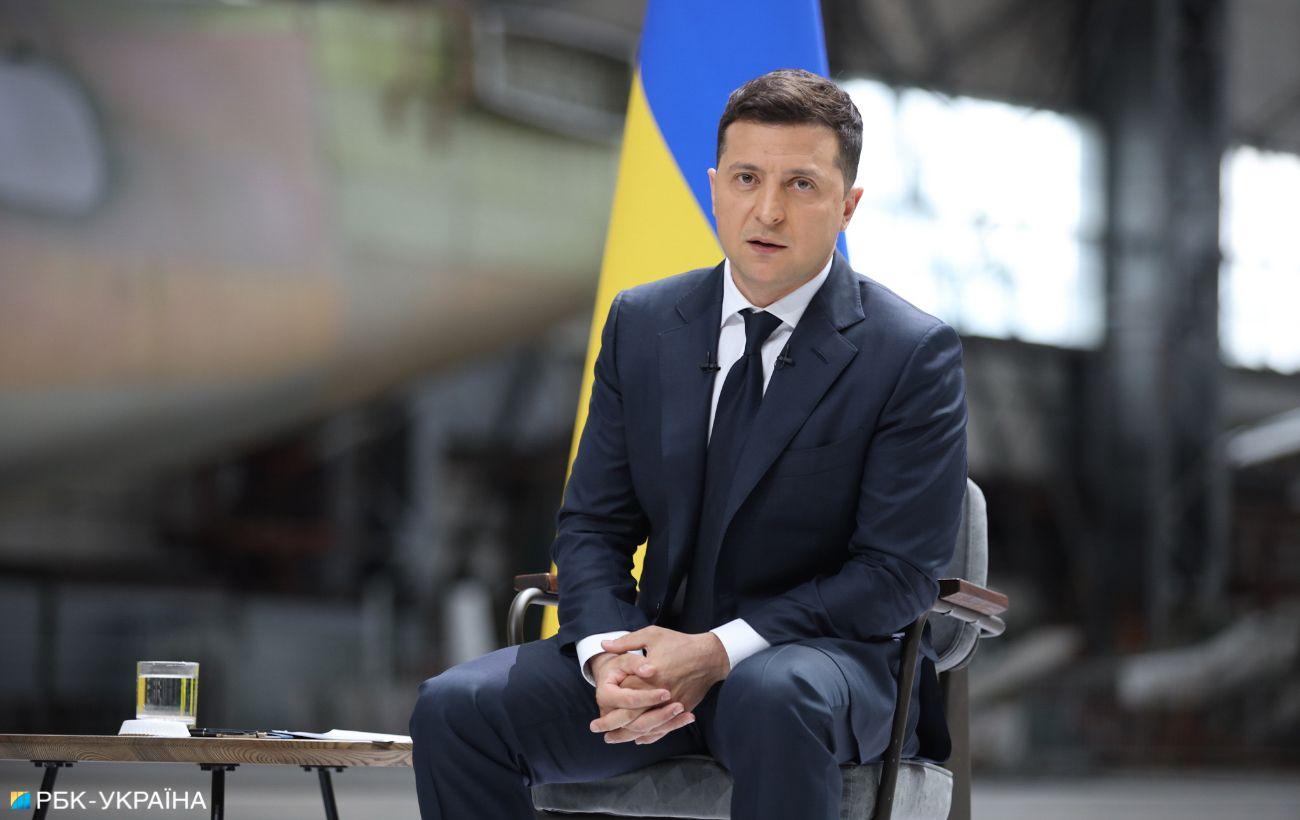 Зеленский пообещал стабильные тарифы до конца отопительного сезона