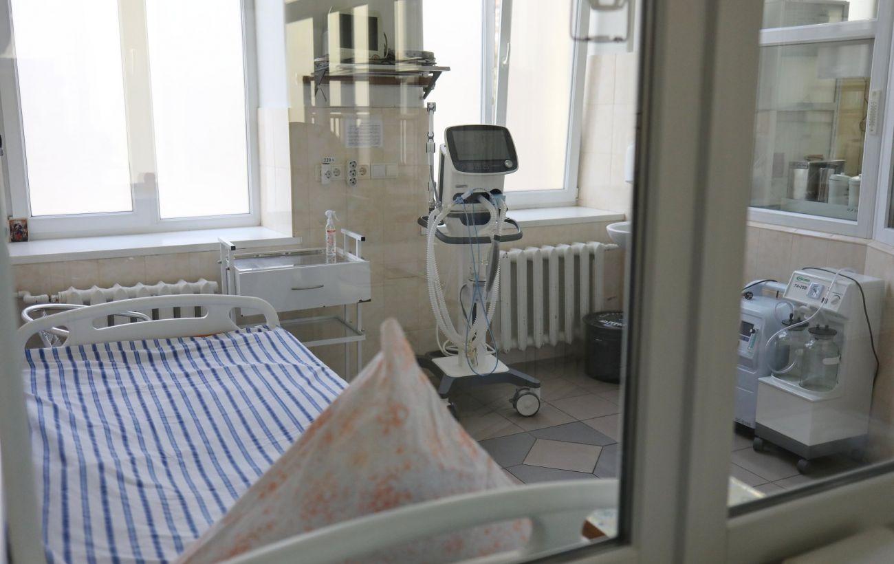 Массовое отравление в школе Хмельницка: количество пострадавших возросло до 85