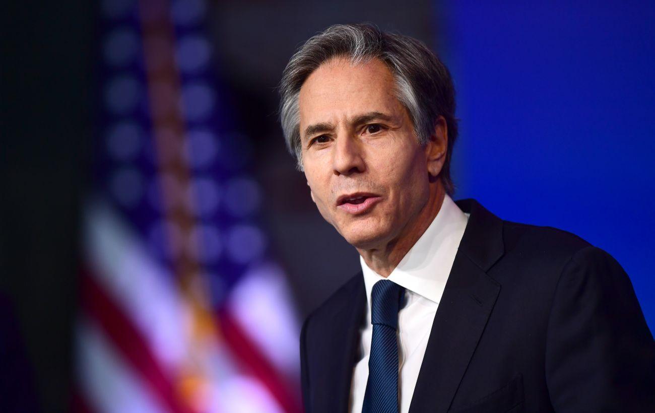США занимаются организацией новых эвакуационных рейсов из Кабула, - Блинкен