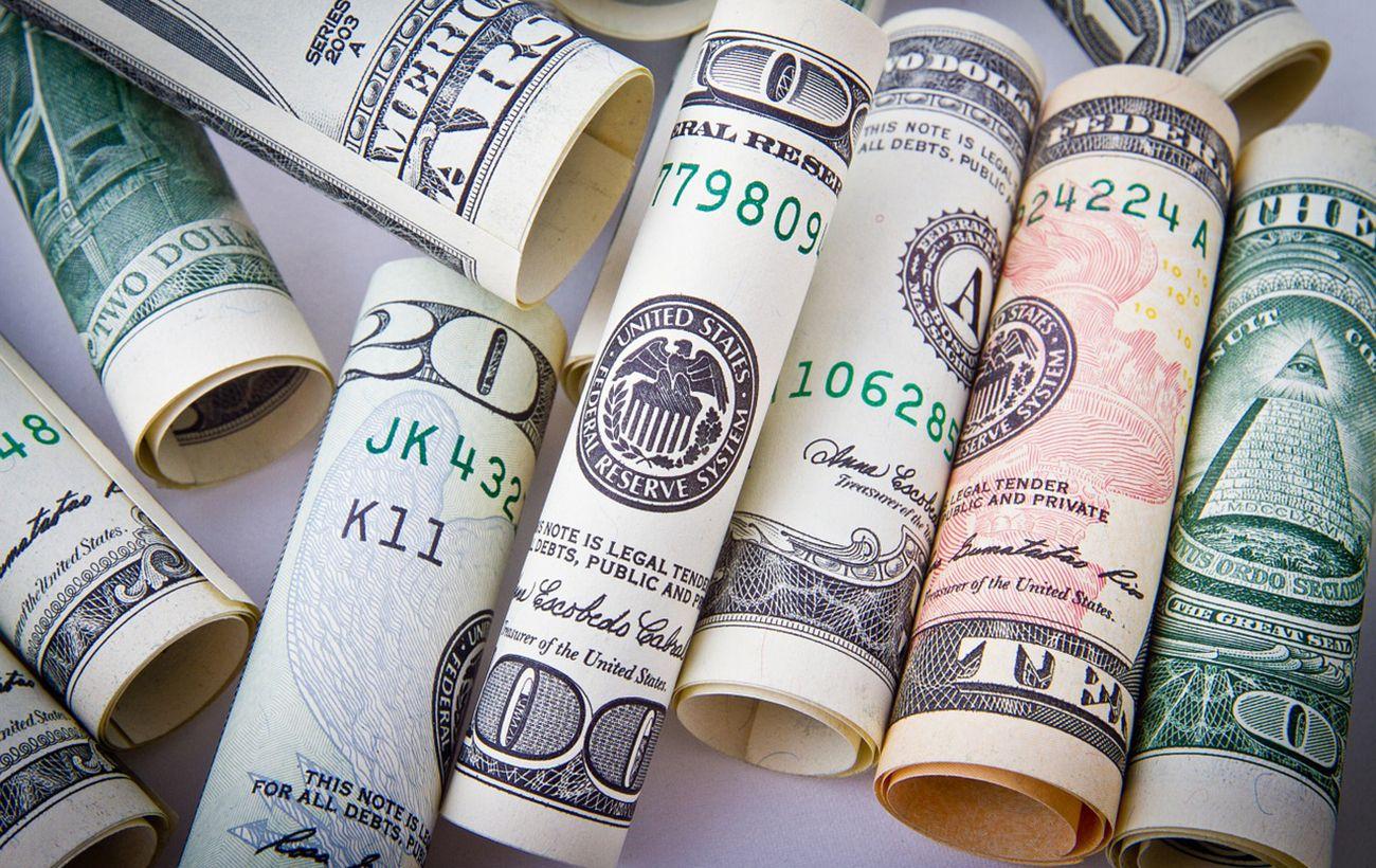НБУ повысил официальный курс доллара на 14 сентября