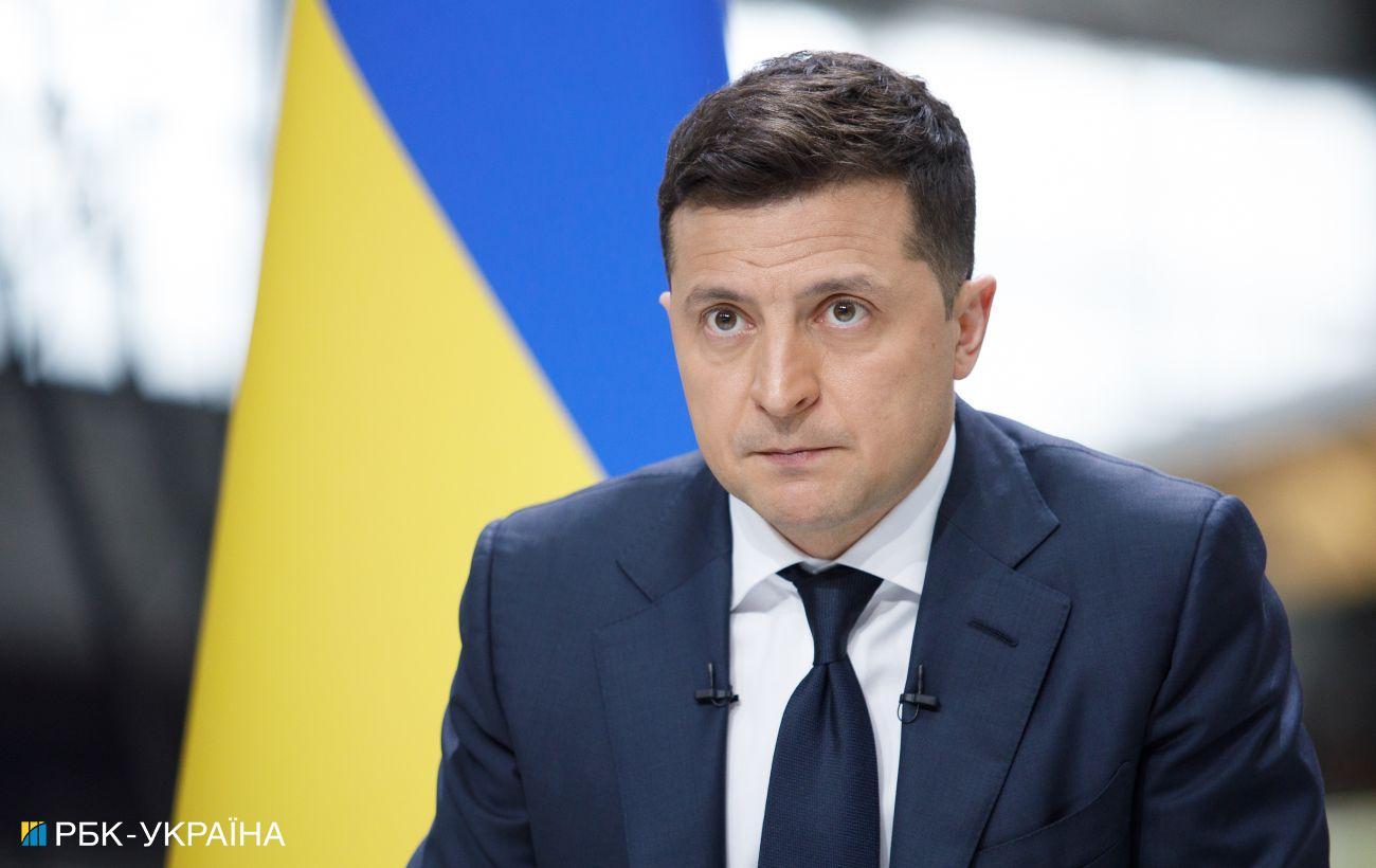 В Украине невозможен авторитарный режим, - Зеленский