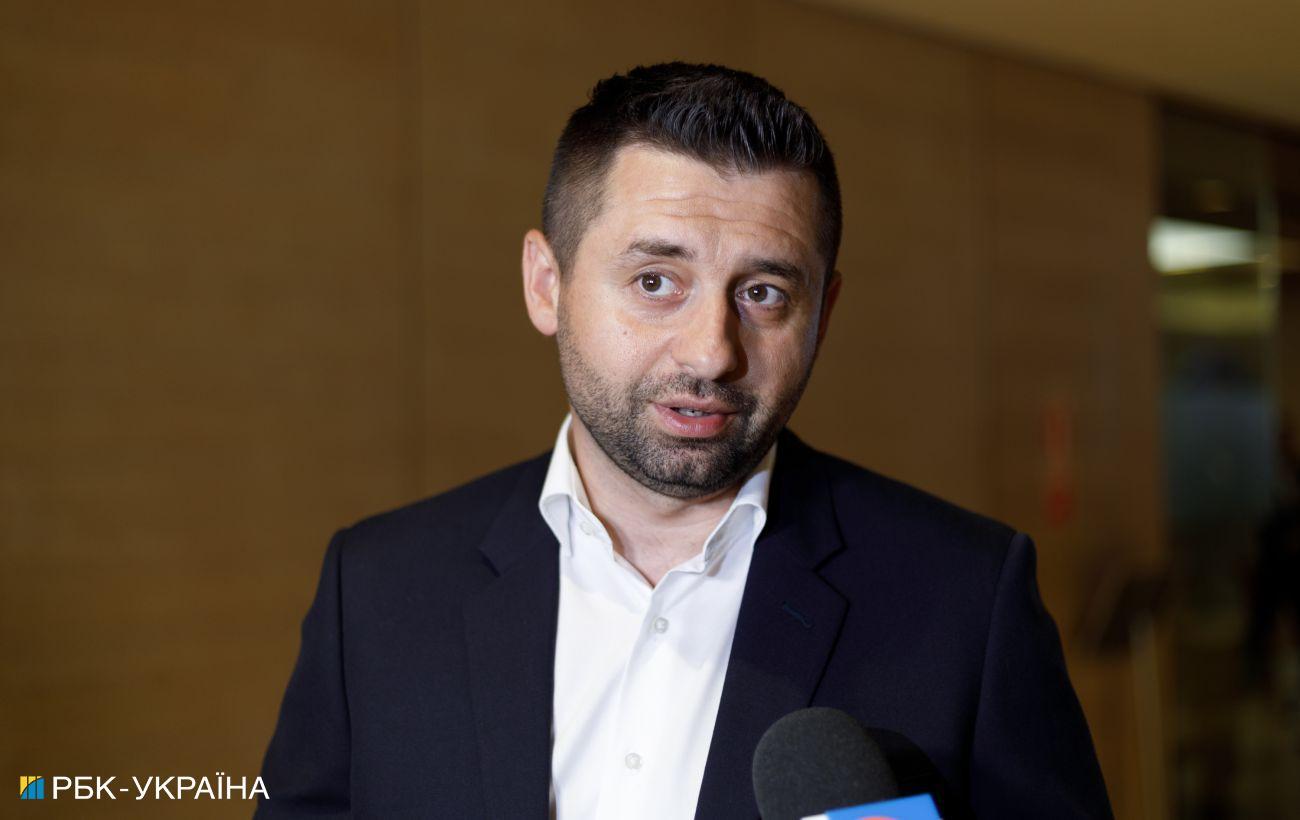СН обсудит кадровые изменения в правительстве на заседании фракции 20 сентября, - Арахамия