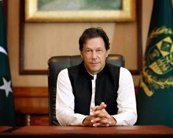 Премьер-министр Пакистана призывает международное сообщество дать талибам время