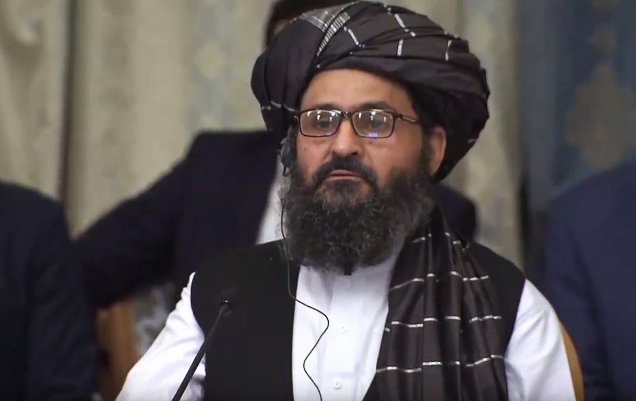 Талибы заявили, что Таджикистан вмешивается во внутренние дела Афганистана