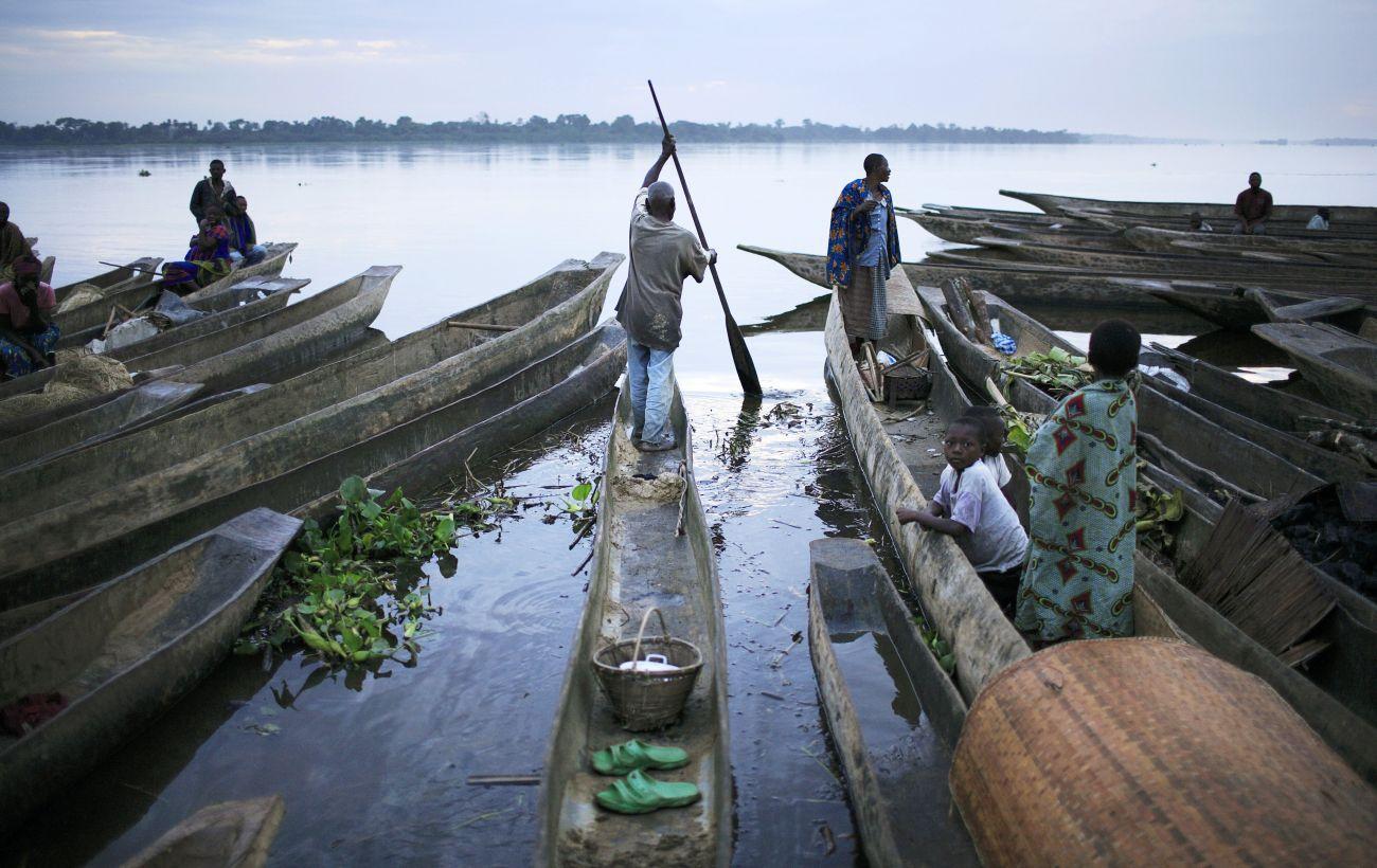 ДР Конго требует компенсации от российской компании за гибель людей при утечке отходов