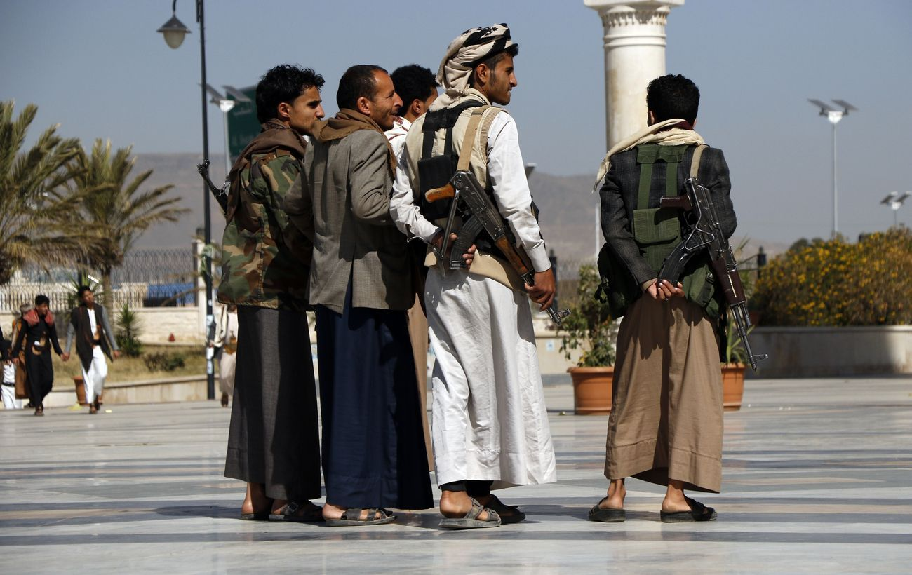 Последний оплот сопротивления: талибы захватили офис губернатора Панджшера