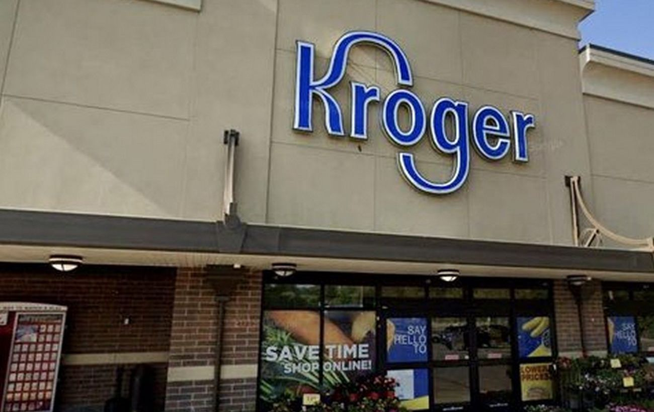 В США мужчина устроил стрельбу в супермаркете: 13 человек ранены, 1 убитый