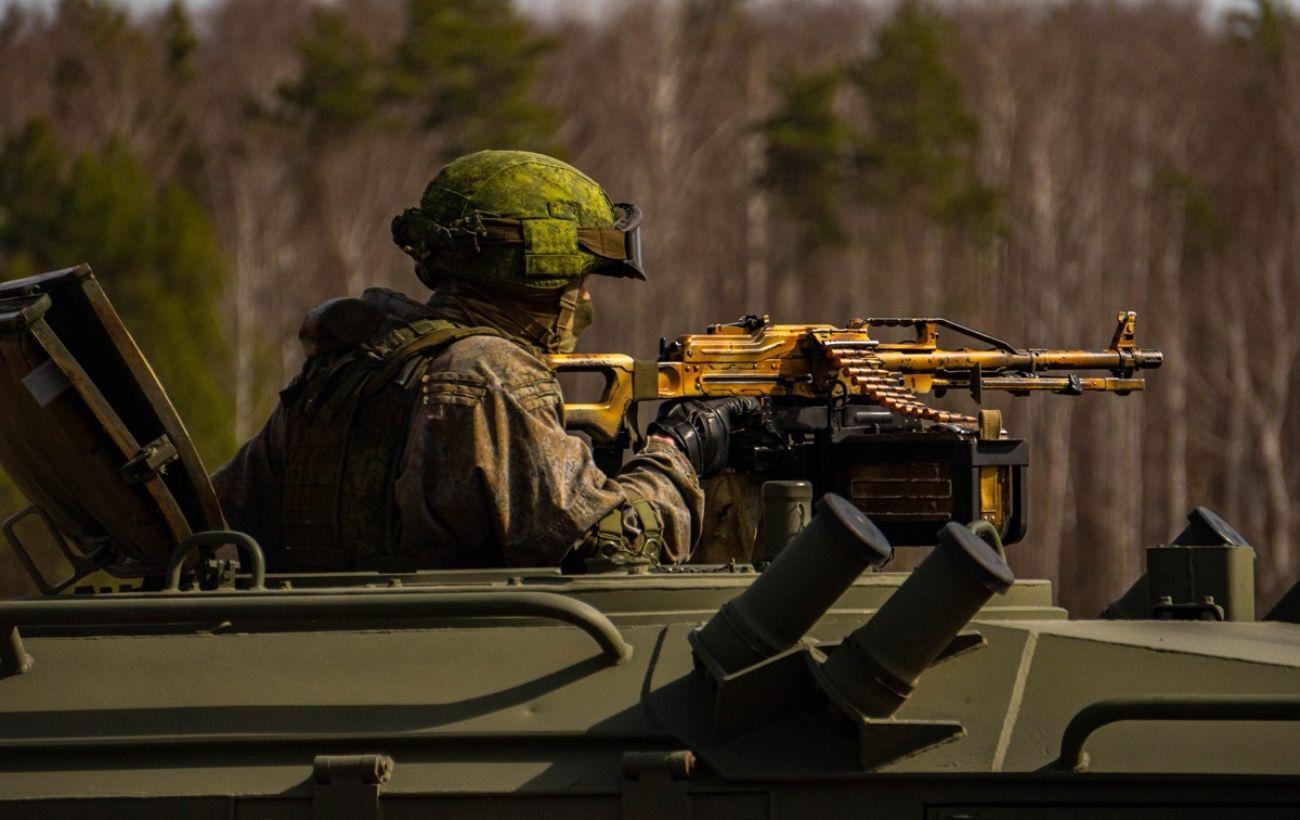 ОБСЕ заметила танки, гаубицы, зенитные установки боевиков в жилых районах и не только