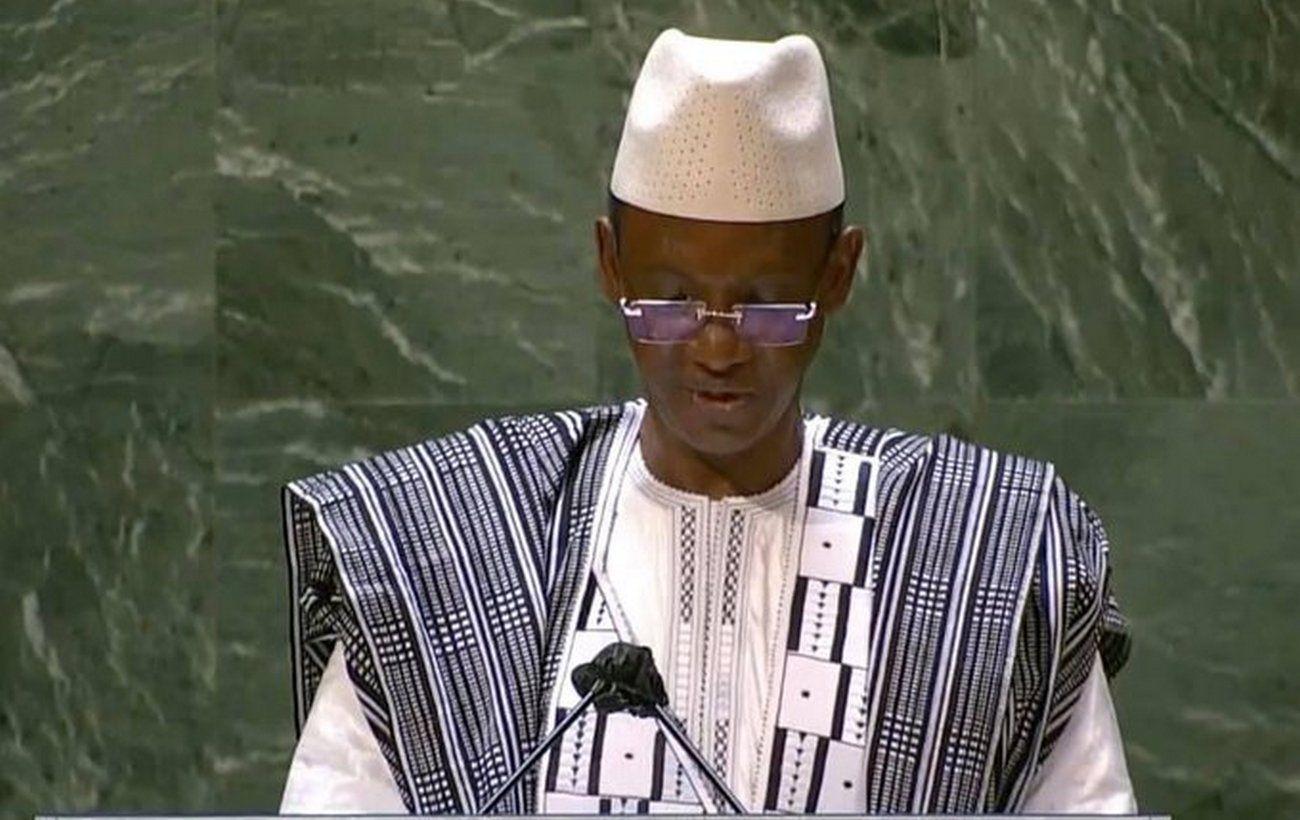 В Мали могут отсрочить президентские и парламентские выборы
