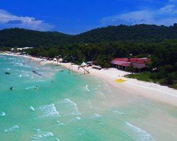 Вьетнам перенес открытие курортного острова для туристов: дата