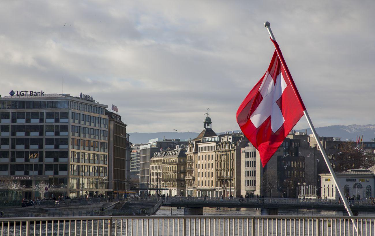Швейцария ужесточила требования для въезда в страну