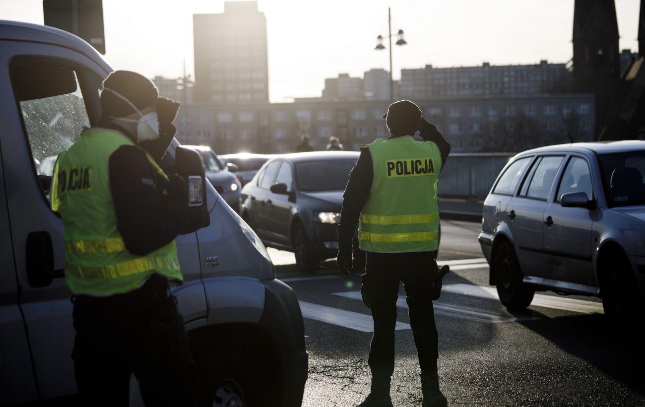 Часть полицейских уже наказана: в МВД Польши рассказали о расследовании убийства украинца