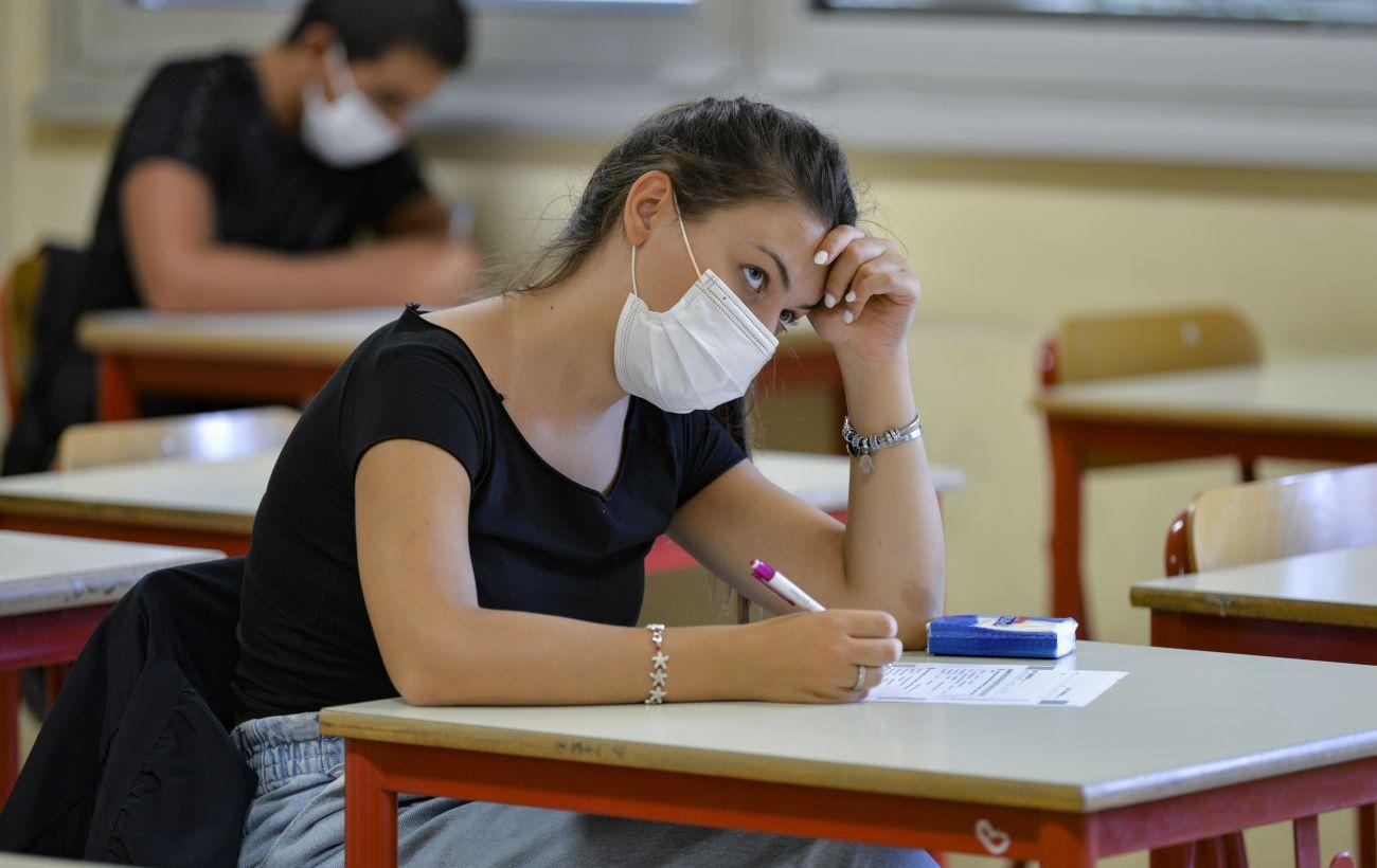 В Минздраве рассказали, как организовать безопасное обучение в школах в условиях пандемии