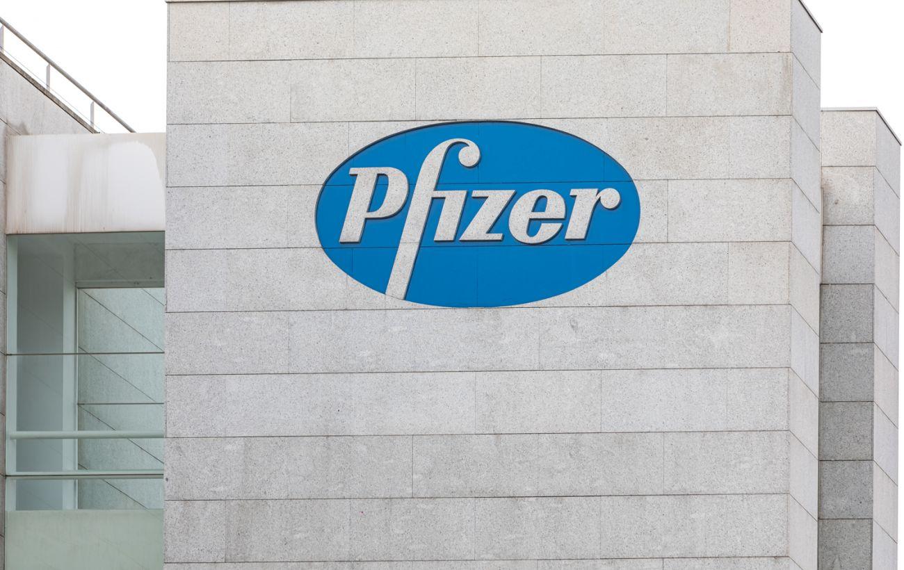 Pfizer заявила об эффективности вакцины для детей в возрасте от 5 до 11 лет