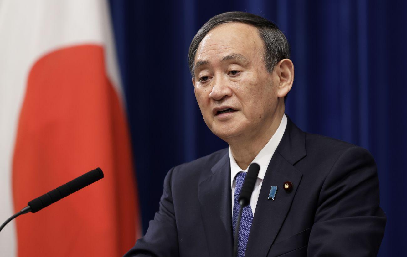 Премьер Японии допускает скорую отмену режима ЧС из-за коронавируса