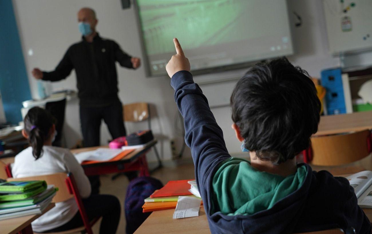 В Израиле детям, переболевшим COVID-19, разрешили не сдавать ПЦР-тесты перед школой