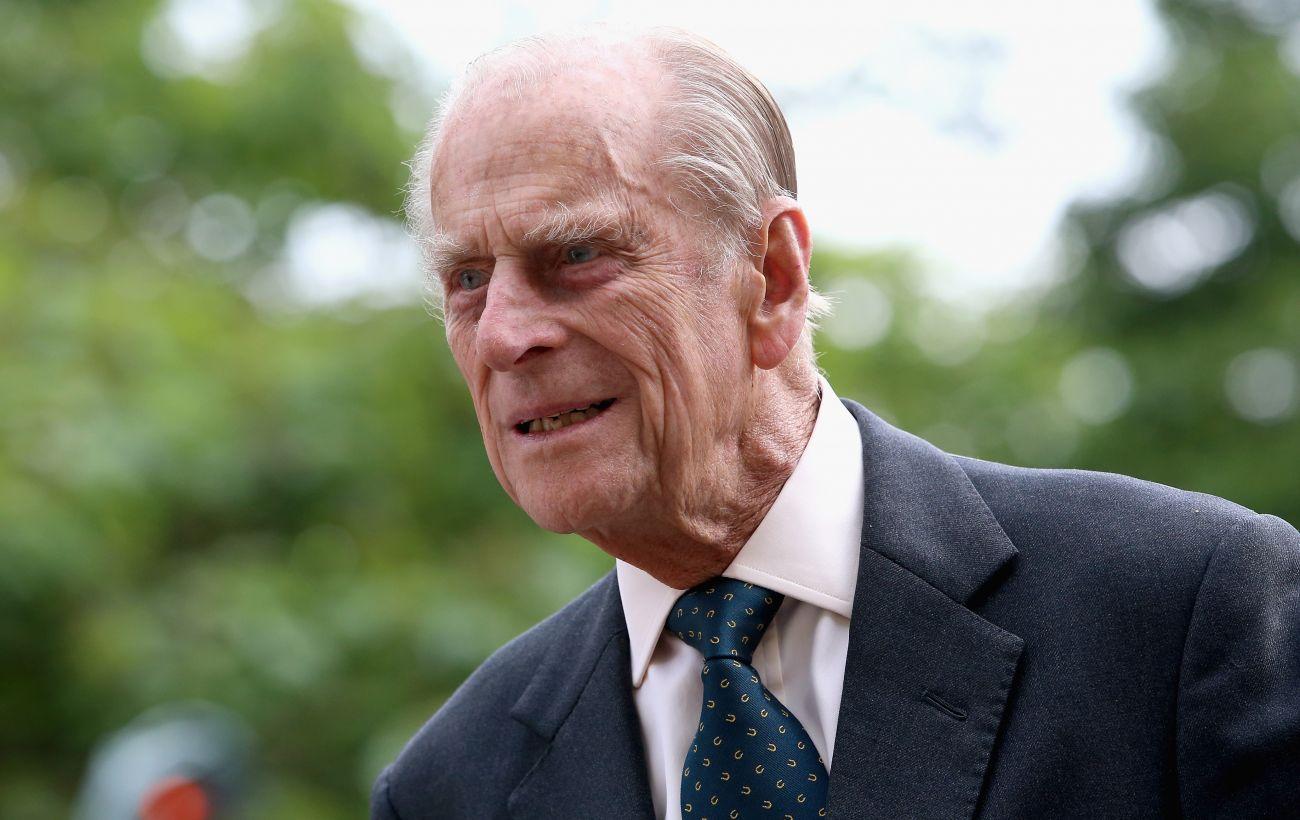 В Британии суд засекретил на 90 лет завещание принца Филиппа