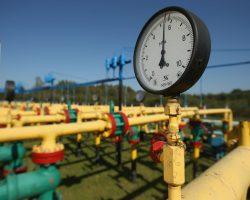 В Минэкономики оценили влияние скачка цен на газ в Европе на ВВП и инфляцию
