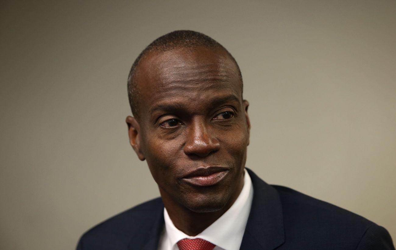 Премьер-министра Гаити вызвали на допрос по делу об убийстве президента