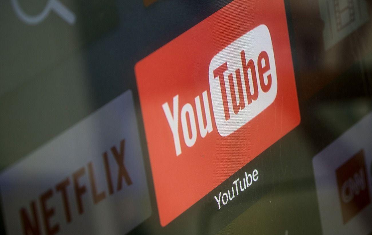 Россия угрожает запретить YouTube за блокировку каналов Russia Today