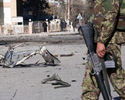 Боевики ИГИЛ взяли на себя ответственность за серию взрывов в Афганистане