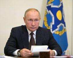 У Путина исключают контакты с Зеленским: маловозможны из-за позиции Киева