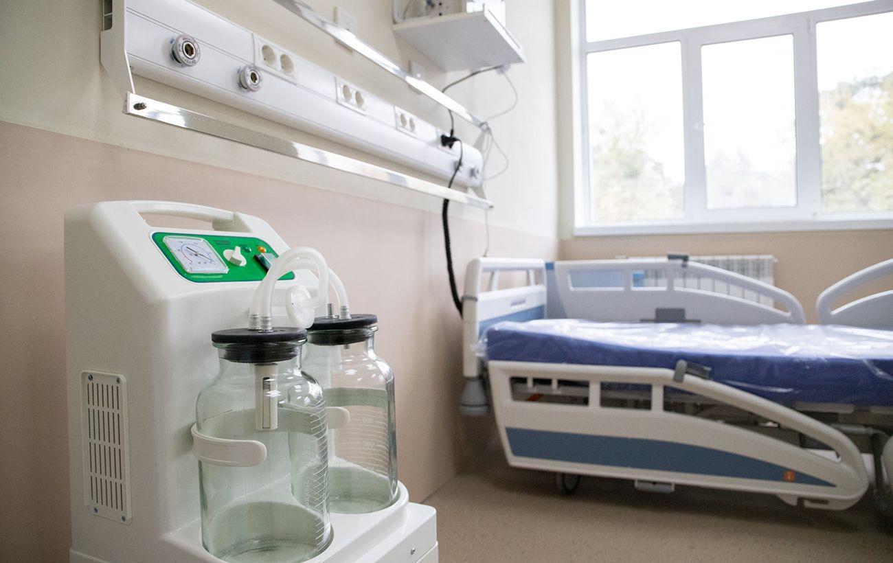 Находится на стадии клинических испытаний: в Китае разработали робота-хирурга гинеколога
