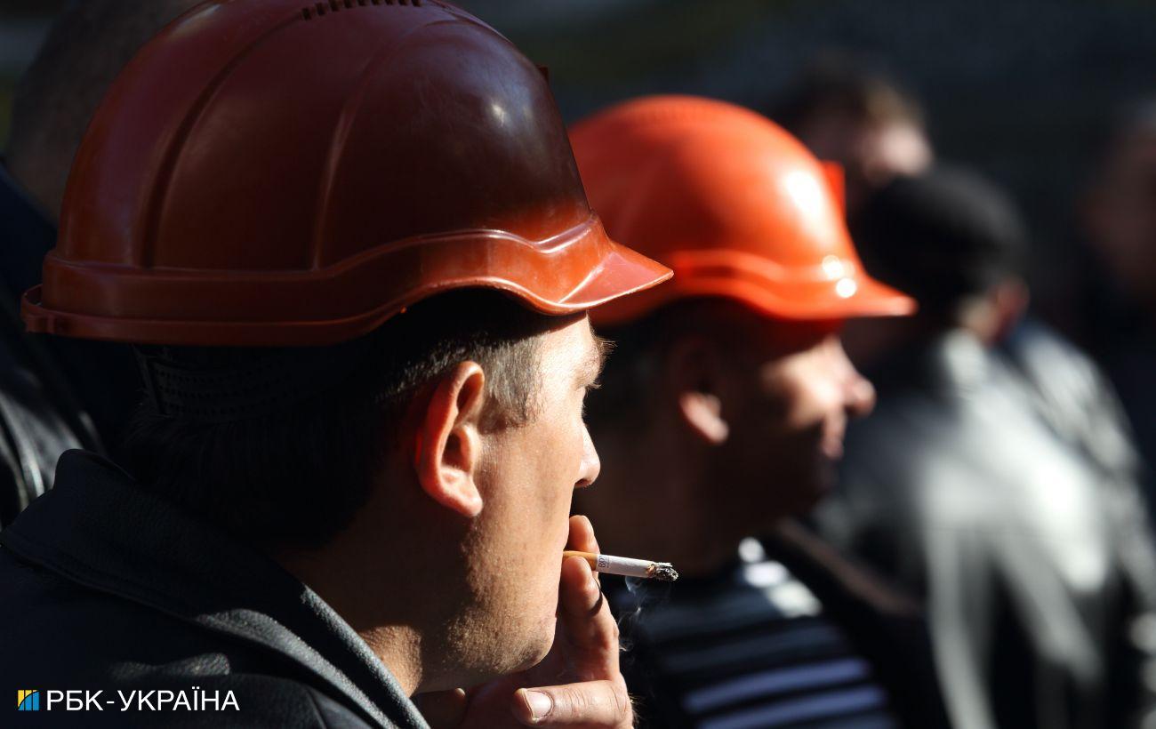 Россия вывезла две тысячи шахтеров из оккупированного Донбасса в Якутию