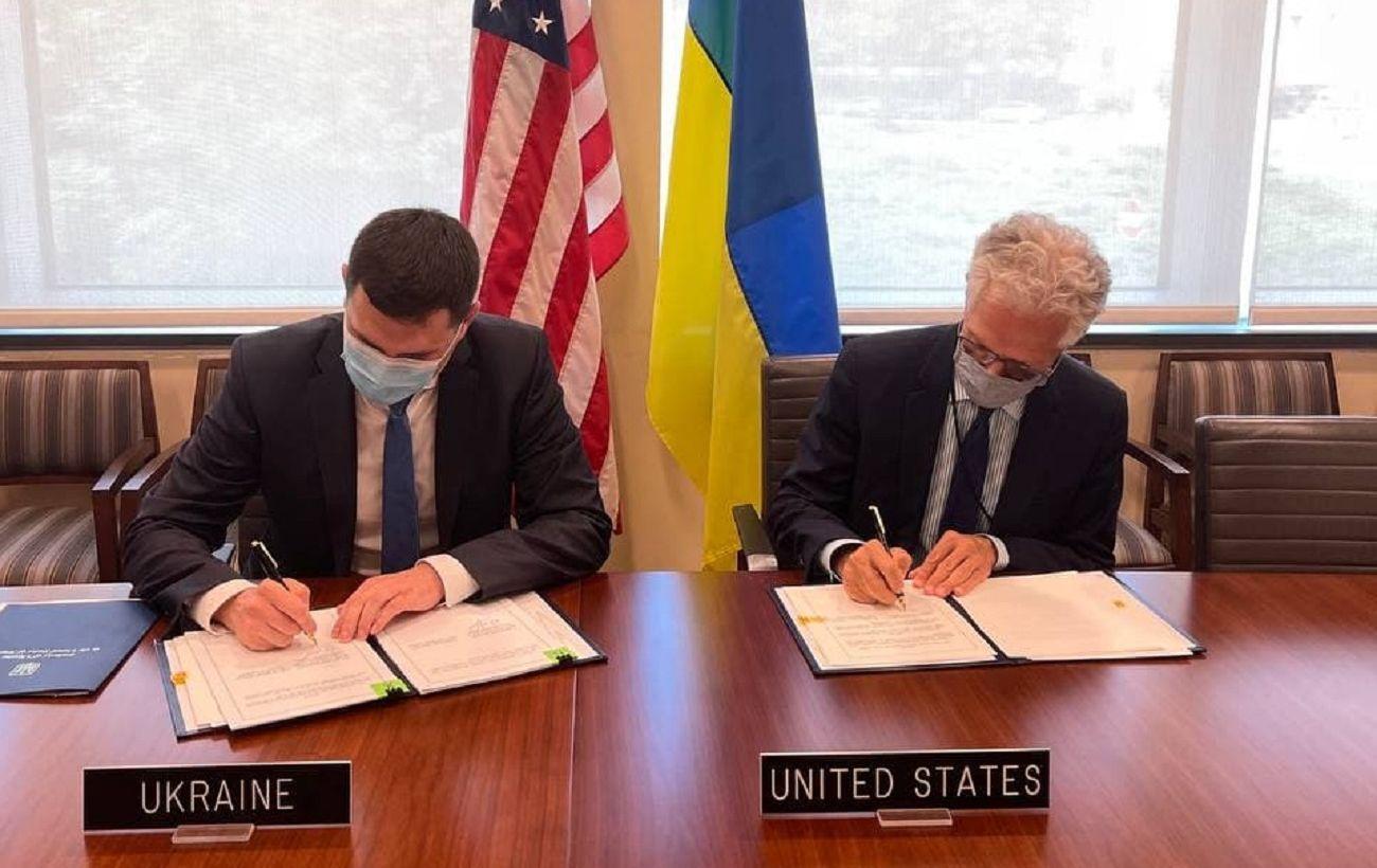 Защищенная линия связи США и Украины поможет снизить риски вооруженного конфликта, - Госдеп