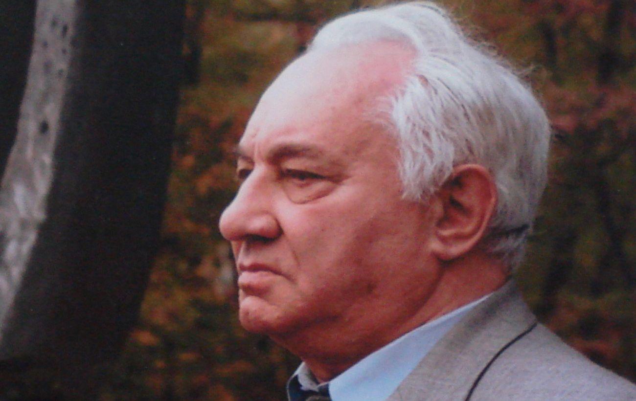 Зеленский дал звание Героя Украины историку Левитасу, который исследовал трагедию Бабьего Яра