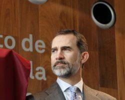 В правительстве Испании высказались за отмену неприкосновенности короля