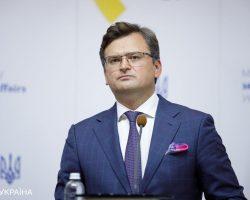 Украина подготовила ответные меры на случай прекращения транзита газа из России, - Кулеба