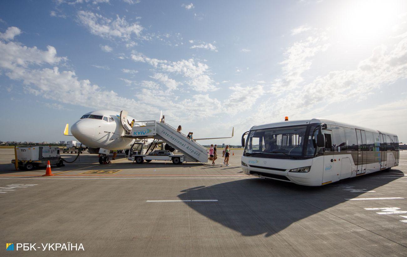 Путешествовать станет проще: Украина и ЕС подписали соглашение об открытом небе