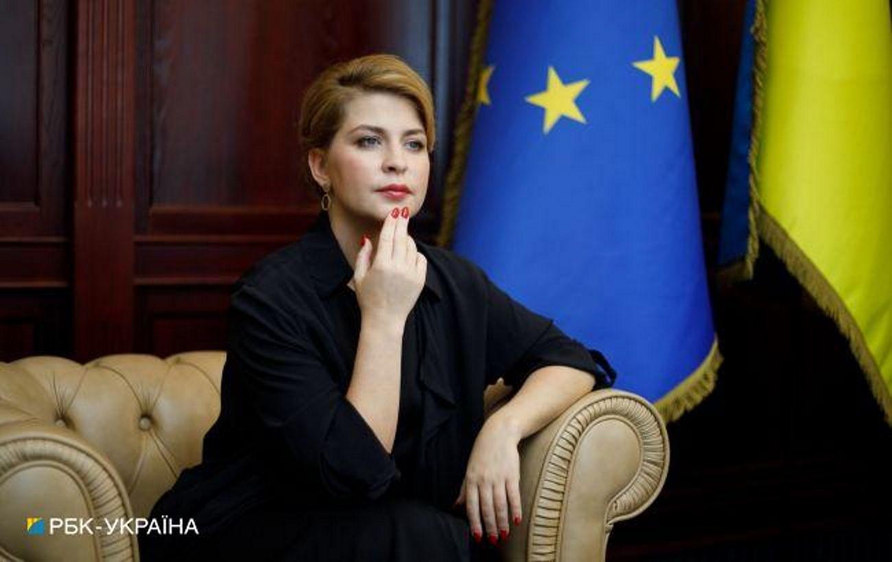 Решение о членстве Украины в НАТО лежит только в политической плоскости, - Стефанишина